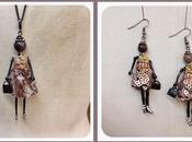 Novità: collane orecchini bambolina Bijoux!