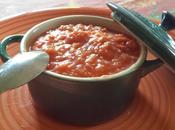 Gazpacho andaluso...olé!