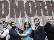 """chiude Roma Fiction Fest: trionfo della serie """"Gomorra"""", """"donna Imma"""" """"Genny"""""""