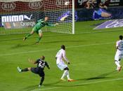 Bordeaux-Evian 2-1; girondini tornano sognare