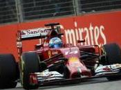 Singapore: Hamilton pole, Alonso quinto vicino