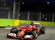 Singapore, Libere Alonso nuovo davanti tutti