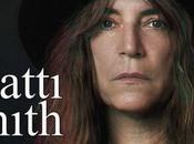 Patti Smith. sacerdotessa rock concerto Napoli