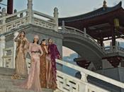 fashion week Xian