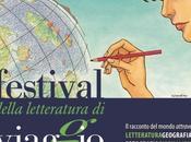 viaggio fatto parole, immagini, suoni: scopriteli Roma Festival della Letteratura Viaggio