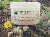 ESSENTIAL CARE Odylique Organic Coconut Candy Scrub