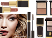 Autunno inverno 2014•15: ford makeup