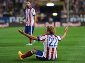 Atletico Madrid-Celta Vigo Debutta Cerci, Pablo Hernandez incantare Calderon