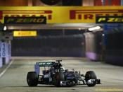 Report Pirelli: Qualifiche Singapore 2014