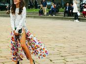 Street Style Fashion show// edition