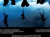 """corsa mantelli"""" Milo Angelis teatro Milano"""
