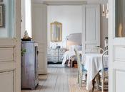 splendido appartamento svedese