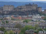 Discovering Scotland: Edimburgo giorno, Glasgow notte.