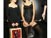 Dolce&Gabbana 2015: sfumature rosso sacro (cuore) profano