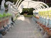 Greenhouse Cabine Future Fossils