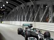 Singapore Hamilton recupera vantaggio Rosberg