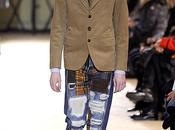 Moda uomo tornano jeans strappati!