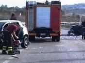 Incidente sulla Gela-Catania; morti coniugi