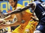 Basket: ultime casa Torino