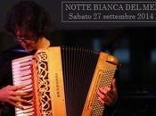 anni MEI: Daniele Falasca concerto Faenza, sabato settembre 2014.