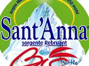 Collaborazione: Acqua Sant'Anna