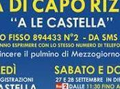 """Isola Capo Rizzuto ospite della trasmissione """"Mezzogiorno Famiglia"""""""
