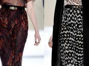 nuove trasparenze alla York Fashion Week