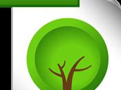 Salva alberi file formato