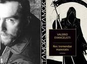 radio massimo maugeri: valerio evangelisti