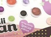 Neve Cosmetics Kawaii Japan Collection