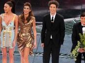 ASCOLTI 10,5 serata Festival Sanremo 2011