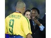 """Pelè: """"...io meglio Ronaldo....!"""""""