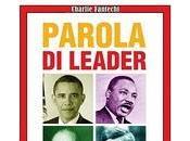 Parola Leader™ Discorsi Ipnotici delle Persone Hanno Cambiato Mondo