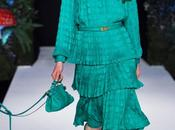 Mulberry donna inverno 2012 London Fashion Week