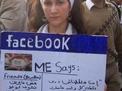 Egitto: chiameremo Facebook
