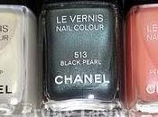 News: Perles Chanel Collezione Spring Summer 2011