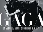 "Lady gaga ""spigolosa"" copertina billboard"