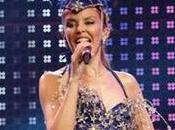 angeli cavalli D&G) iniziato tour Kylie Minogue