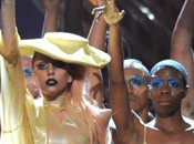 "video ""Born This Way"" debutterà Febbraio"