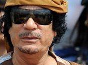 Gheddafi mirino inglese