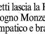 Mediaset smentisce l'arrivo Massimo Giletti pomeriggio Canale