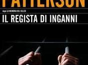 regista inganni James Patterson
