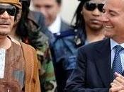 Accordo Italia Libia: complicità genocidio?