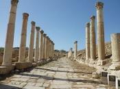 Amman Jerash Morto