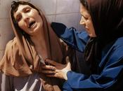 notte settembre 1997. Centinaia persone venivano massacrate Bentalha, Algeria