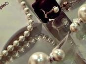 Trend: orecchino doppio perla