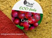 Ava: sugar scrub grape olio pompelmo... un'accoppiata perfetta!