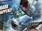 Sharknado second