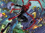 Championship Comics Superior Spider-man confini dello Spider-Verse!