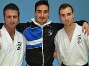 Karate: Greco, Genovese Arditi pronti premiere league